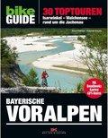 Bike Guide Bayerische Voralpen