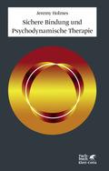 Sichere Bindung und Psychodynamische Therapie