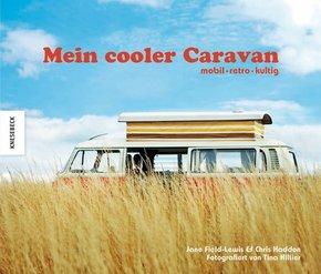 Mein cooler Caravan