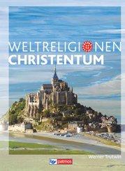 Die Weltreligionen, Neuausgabe: Christentum