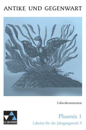 Phoenix, Lehrerkommentar - Bd.1