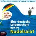 Eine deutsche Leidenschaft namens Nudelsalat, Audio-CD