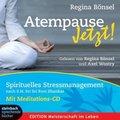 Atempause Jetzt!, 3 Audio-CDs