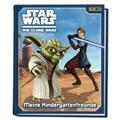 Star Wars™ The Clone Wars, Meine Kindergartenfreunde