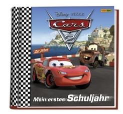 Disney Cars 2, Mein erstes Schuljahr