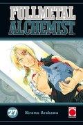 Fullmetal Alchemist - Bd.27