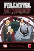 Fullmetal Alchemist - Bd.26