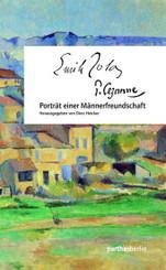 Cézanne - Zola