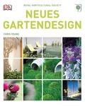 Neues Gartendesign