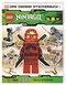 LEGO Ninjago, Das große Stickerbuch