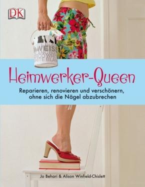 Heimwerker-Queen