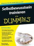 Selbstbewusstsein trainiern für Dummies