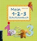 Mein 1-2-3 Schultütenbuch