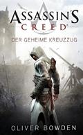 Assassin's Creed - Der geheime Kreuzzug