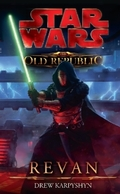 Star Wars, The Old Republic - Revan