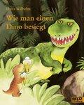 Wie man einen Dino besiegt