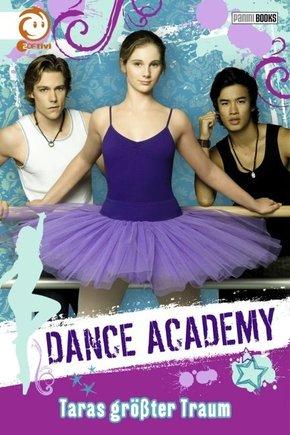 Dance Academy - Taras größter Traum