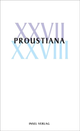 Proustiana - Nr.27/28