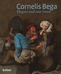 Cornelis Bega