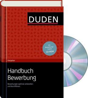 DUDEN - Handbuch Bewerbung