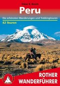 Rother Wanderführer Peru