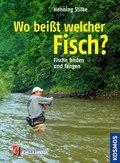 Wo beißt welcher Fisch?