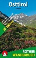 Rother Wanderbuch Osttirol