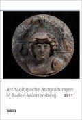 Archäologische Ausgrabungen in Baden-Württemberg 2011