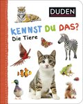 Die Tiere - DUDEN Pappbilderbücher Kennst Du das?