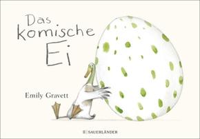 Das komische Ei