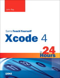 XCode 4 in 24 Hours