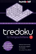 tredoku® für Fortgeschrittene - Bd.2