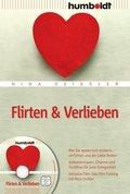 Flirten & Verlieben, m. DVD