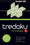 tredoku für Einsteiger - Bd.2