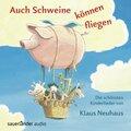 Auch Schweine können fliegen, 2 Audio-CDs