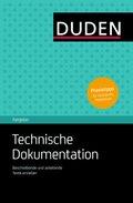 Duden-Ratgeber Technische Dokumentation