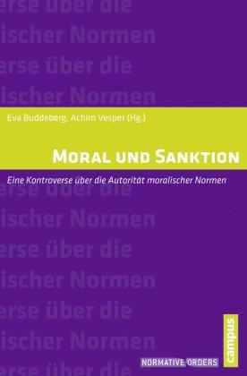 Moral und Sanktion
