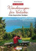 Die schönsten Wanderungen für Verliebte in den bayerischen Voralpen