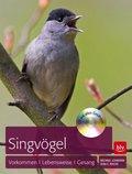 Singvögel, m. Audio-CD