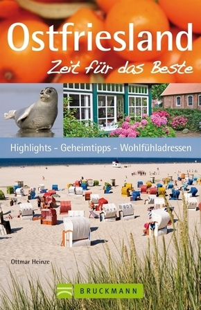 Ostfriesland, Zeit für das Beste