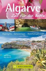 Algarve, Zeit für das Beste