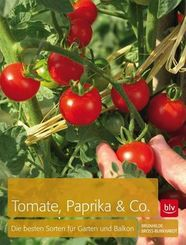 Tomaten, Paprika & Co.