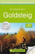 Bruckmanns Wanderführer Goldsteig