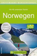 Bruckmanns Wanderführer Norwegen