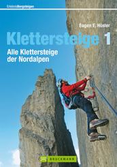 Klettersteige - Bd.1