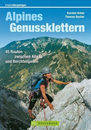 Alpines Genussklettern