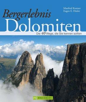 Bergerlebnis Dolomiten