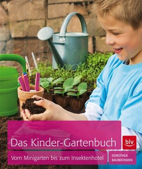 Das Kinder-Gartenbuch