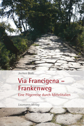 Via Francigena - Frankenweg
