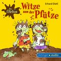 Die Olchis - Witze aus der Pfütze, 1 Audio-CD